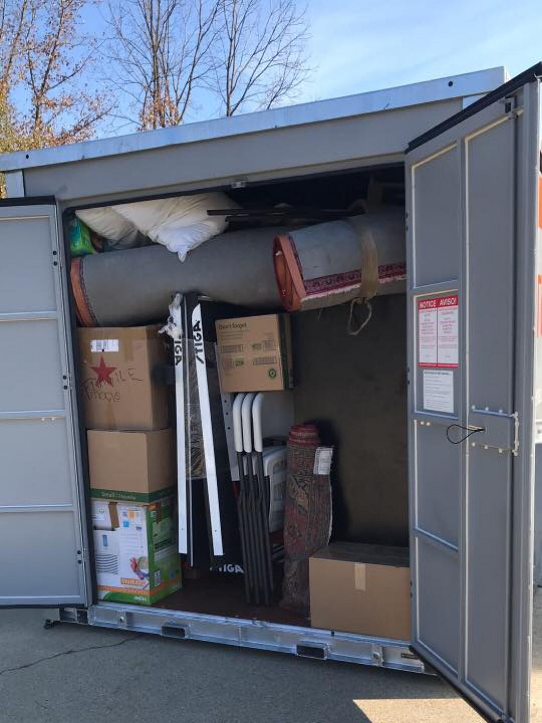 moving services canton ga
